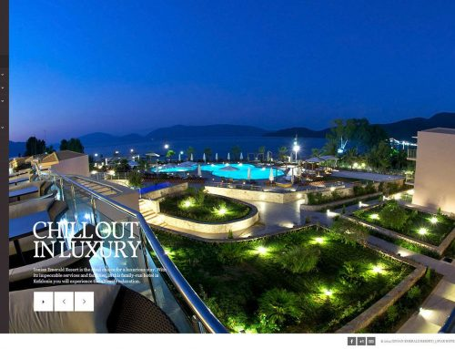 Ionian Emerald Resort