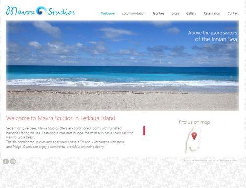 Mavra Studios