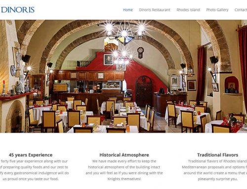 Dinoris Restaurant