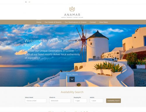 Anamar Collection Hotels
