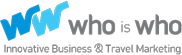Who is Who Group Logo